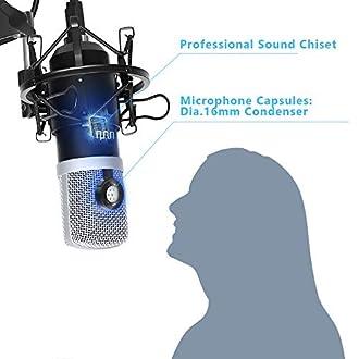 Mikrofon-Set Bild