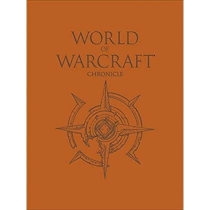 World of Warcraft - Chroniques - Coffret