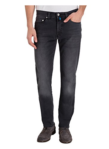Pierre Cardin Jeans LYON FUTURE FLEX Tapered-Fit 8880/05 Grau