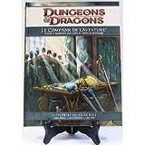 Play Factory - Dungeons & Dragons 4.0 : le Comptoir de l'Aventure