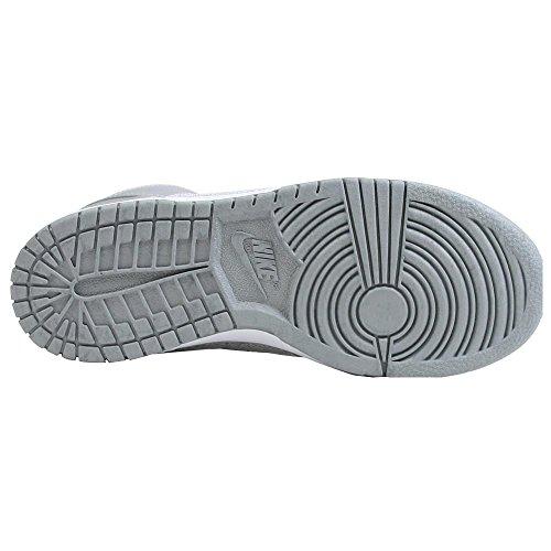 Nike Flystepper Herren Prm weiß Schwarz schwarz Turnschuhe 2k3 6r6CwS51q