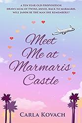 Meet Me at Marmaris Castle