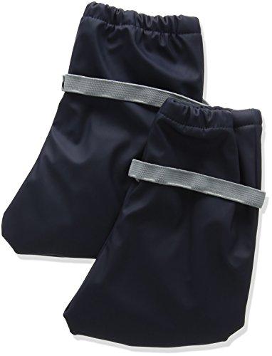 CareTec Baby-Unisex Regenfüßlinge, wasserdicht und mit Fleece-Futter Blau (Dark Navy 778)