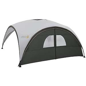 Paroi avec porte pour  Event Shelter 3.65 X 3.65