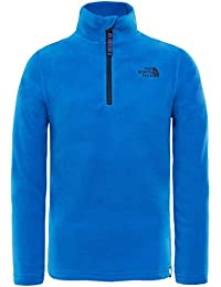 The North Face Boys' Glacier Hoodie