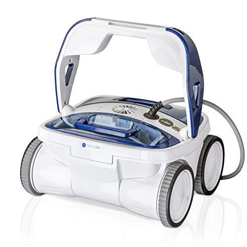 Imagen de Robot Limpiafondos Manufacturas Gre por menos de 700 euros.