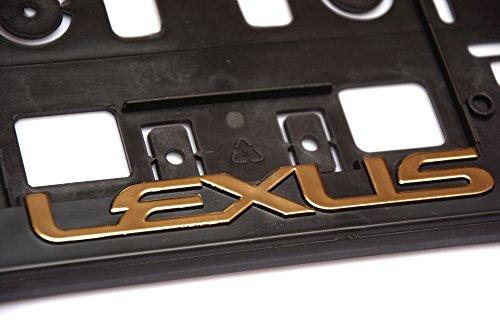 iprimer-lexus-effetto-3d-software-porta-targa-porta-targa-porta-targa-1-paio-2-pezzi-gold