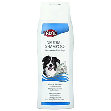 TRIXIE Neutral Shampoo 250 ml