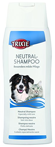 Trixie Neutral Shampoo for Dogs And Cats, 250 ml