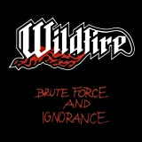 Songtexte von Wildfire - Brute Force and Ignorance