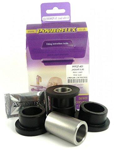 Buchsen Xj Querlenker (Powerflex Buchse vorderer Querlenker unten vorne)