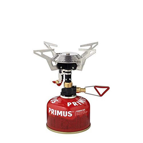 Primus PowerTrail Stove with Piezo Ignition 2018 Campingkocher