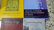 Sociology ncerts of 11 and 12 ncerts