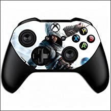 Gadgets WRAP Assassins Creed Printed Skin For Xbox One S One X Controller