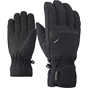 Ziener Herren Glyn GTX(r)+Gore Warm Glove Ski Alpine Handschuhe