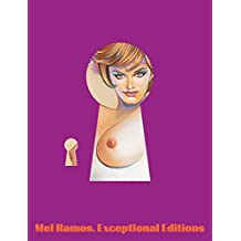 Mel Ramos: Exceptional Editions