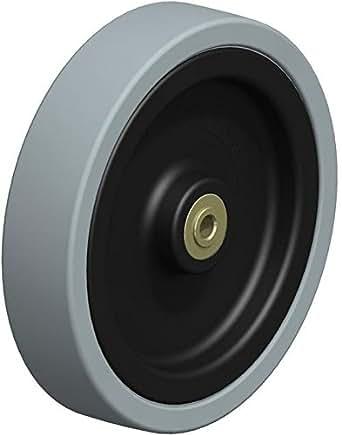 BLICKLE RAD VPA 150/8K, MIT KUGELLAGER, DURCHMESSER 150 mm