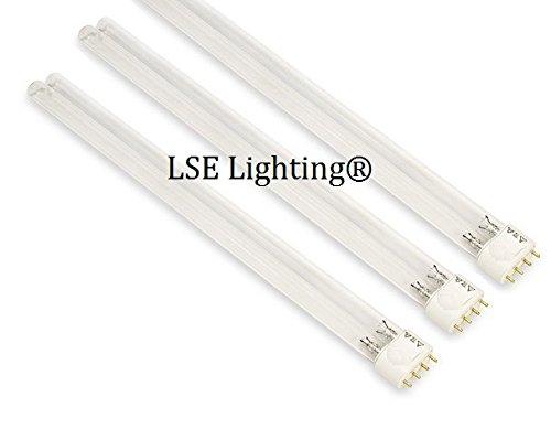LSE Beleuchtung 3Pack-UV-UV-Lampe uc36W1006Für Honeywell uv100a1059uv100e3007 -