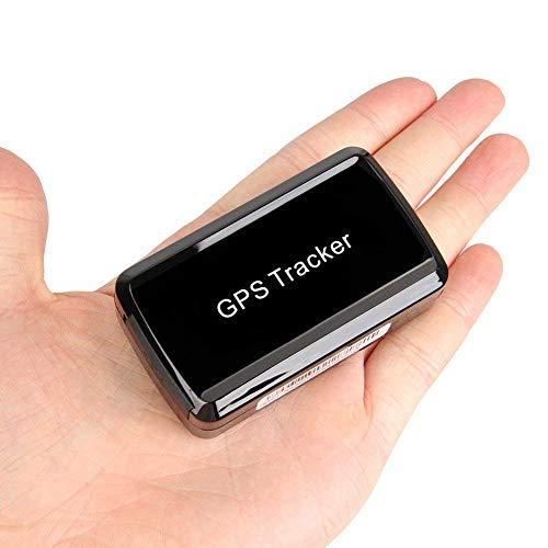 GPS BuFan Tracker GPS/GPRS/gsm en Tempo Real Anti-roubo GPS Tracker 30...