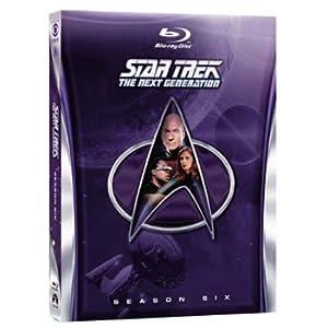 Star Trek Next Gen.St.6 (Box 6 Br)