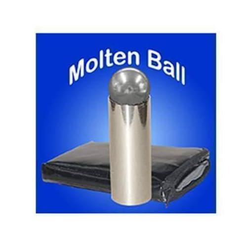 Molten-Ball-Tube-Magie-mit-Tuch-Zaubertricks-und-Magie SOLOMAGIA Molten Ball & Tube – Magie mit Tuch – Zaubertricks und Magie -