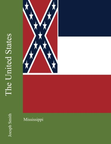 The United States: Mississippi por Joesph Smith