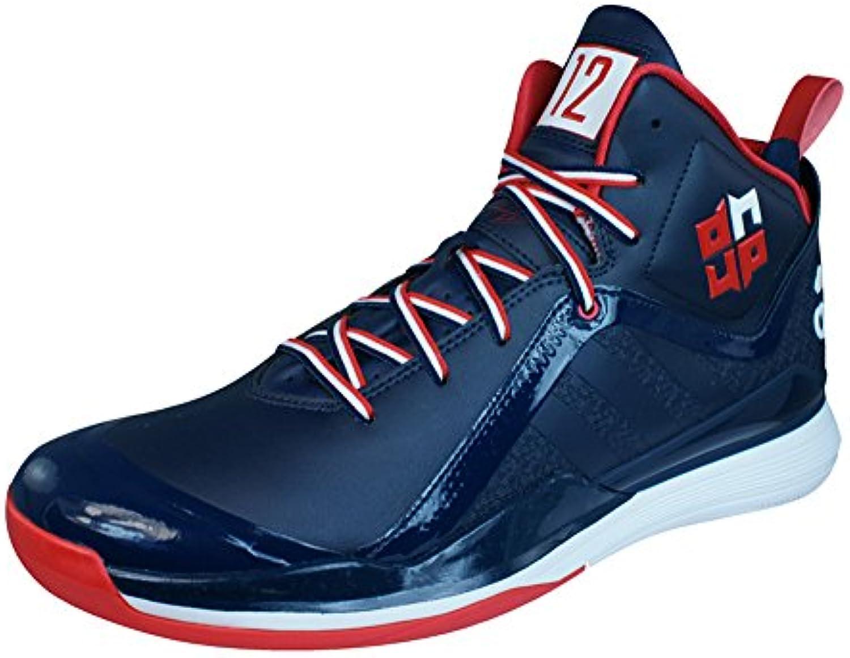 adidas D Howard 5 hombres zapatillas de deporte / zapatos de baloncesto