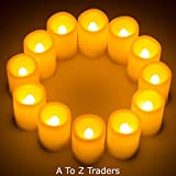 A To Z Traders® - 12PC WaterProof Fla...
