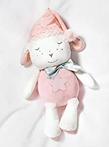 My First Baby Annabell Cuddly Sleeping Lamb Doll