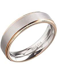 Boccia Damen-Ring Titan - 0134-03