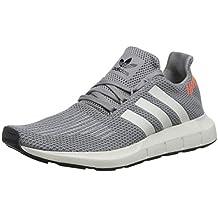 ee25f7e397 Amazon.es  adidas zapatillas hombre swift run - Gris