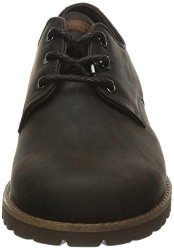 Panama Jack Soho, Boots homme Marron (C4 Marron)