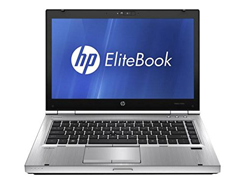 HP EliteBook Notebook HP EliteBook 8460p (ENERGY STAR)