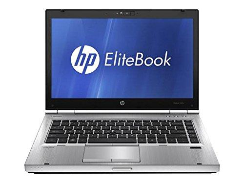 HP EliteBook Notebook HP EliteBook 8460p (ENERGY STAR)