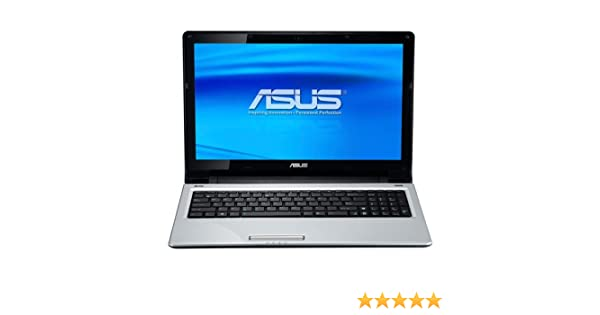 Asus UL50At Notebook Expresss Gate Drivers (2019)