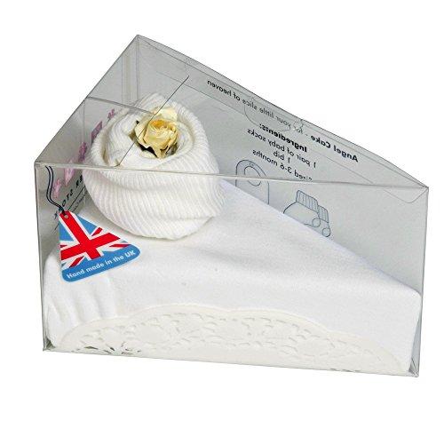 Angel Cake - Blanc classique