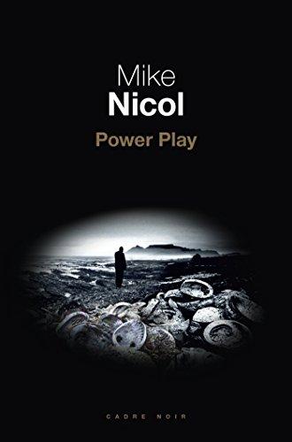 Power play - Mike Nicol