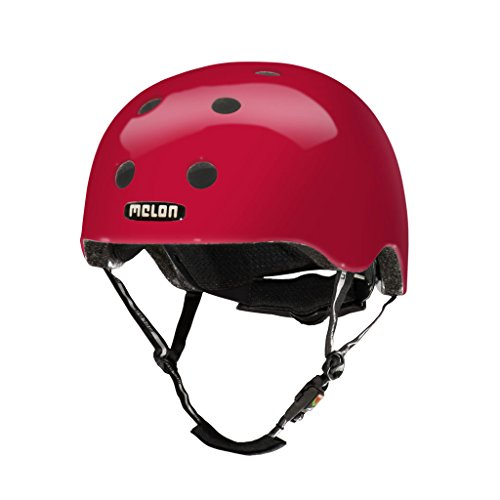 Melon Urban Active Urban Active Helm, Urban Active, Red Berry, Size 52-58