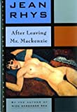 After Leaving Mr. MacKenzie[AFTER LEAVING MR MACKENZIE][Paperback]