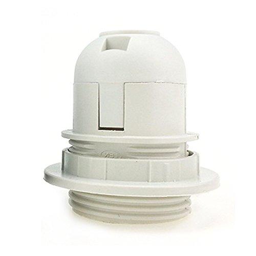 Kleine E27Lampe Halterung Schraube Licht Lampenschirm Anhänger Fassung LED Konverter Halsband...