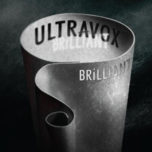 Ultravox: Brilliant (Audio CD)