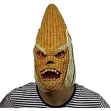 Halloween Maíz Máscaras, Esqueleto Mascaras, Creative Mask Máscara De Cosplay para La Navidad De