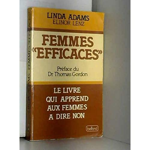 Femmes efficaces