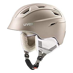 uvex Unisex– Erwachsene, fierce Skihelm