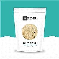 Wellversed - Paleo Flour (500g) | Nutrition Dense Low Carb High Protein Flour
