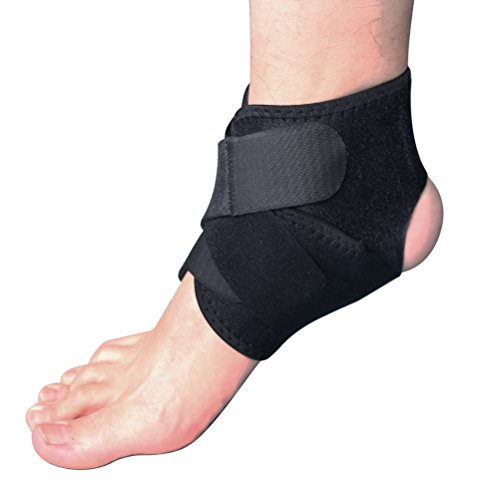 Sumaju Ankle Support, – Exercise Bands