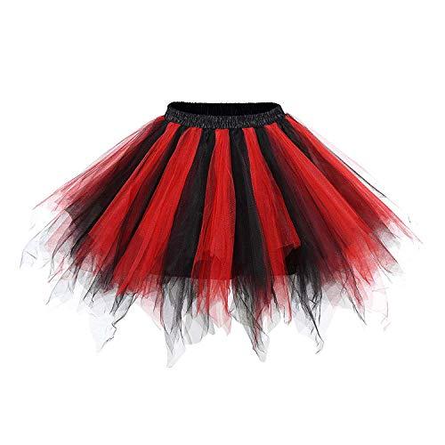 - Rot Und Schwarz Tutu