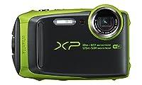 Fujifilm 16543913 XP120 Camera - Lime Green