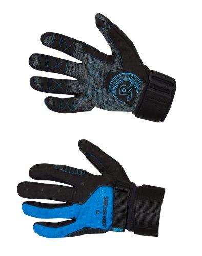 Jobe Erwachsene Handschuhe Rogue Gloves, Schwarz, M, 341113002