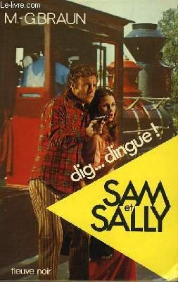 Sam et Sally - Dig... dingue !